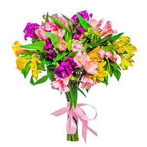 Цветы с доставкой бугульма